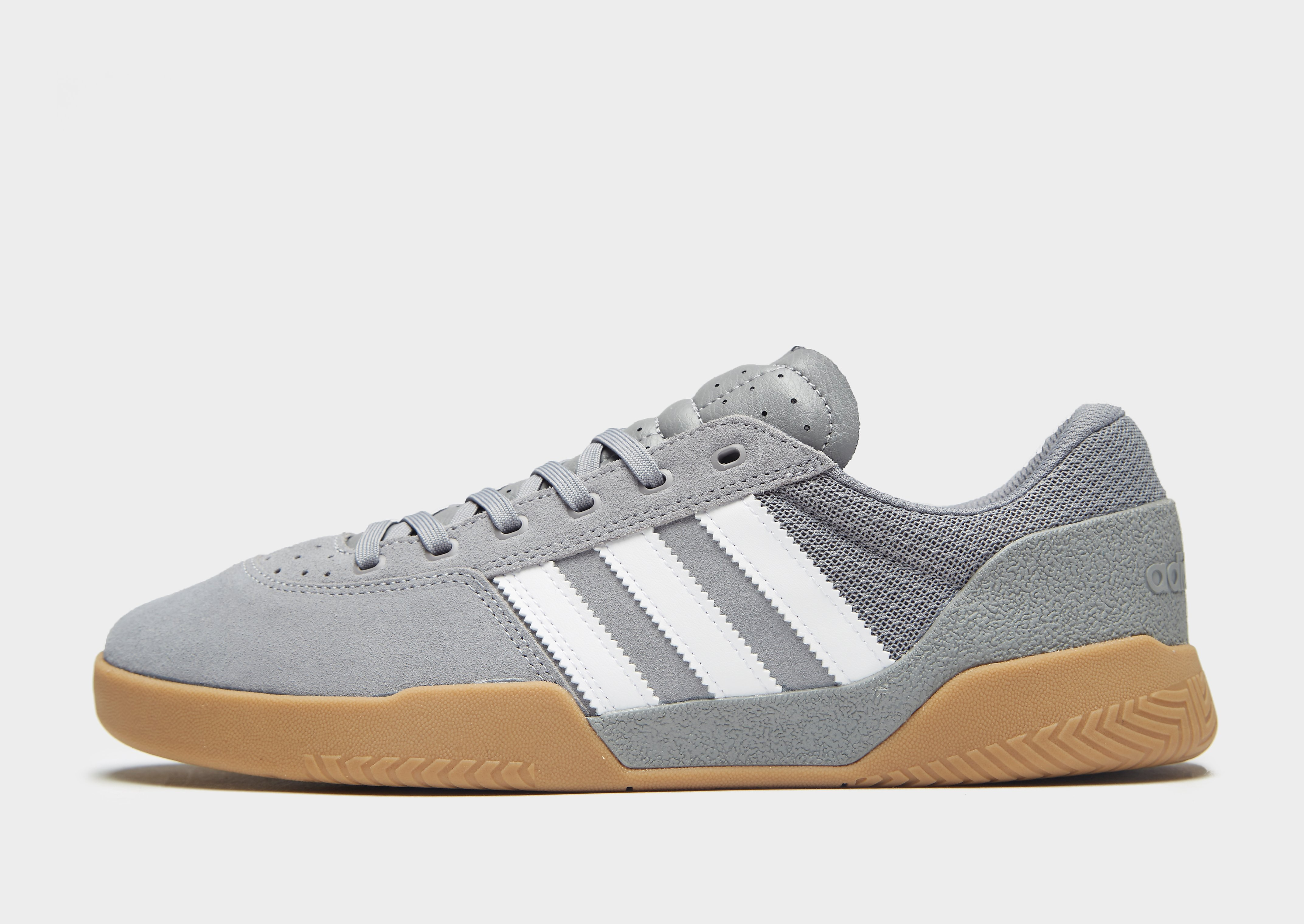 adidas Originals City Cup Heren - Grijs - Heren