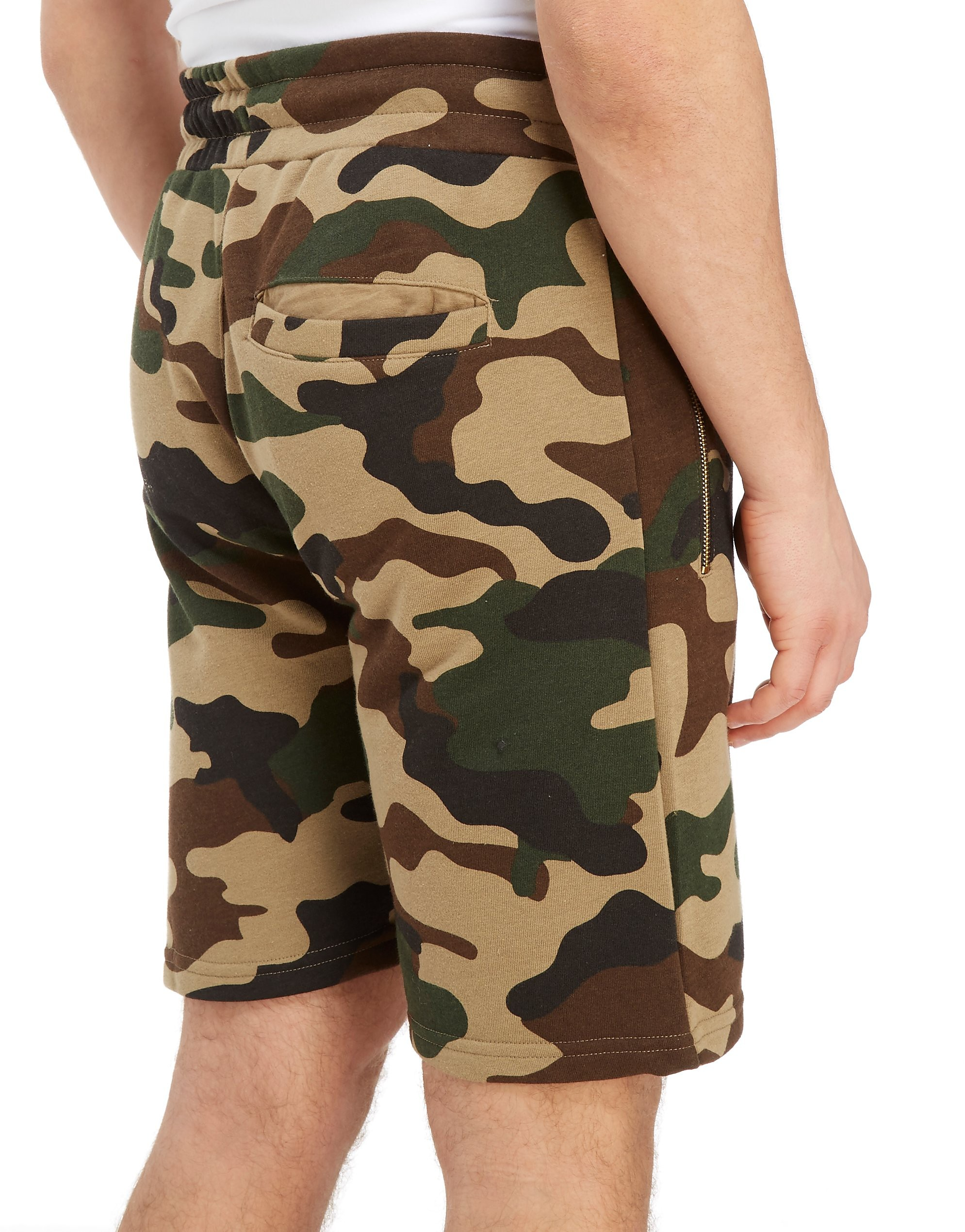 Supply & Demand Nova Loop Shorts