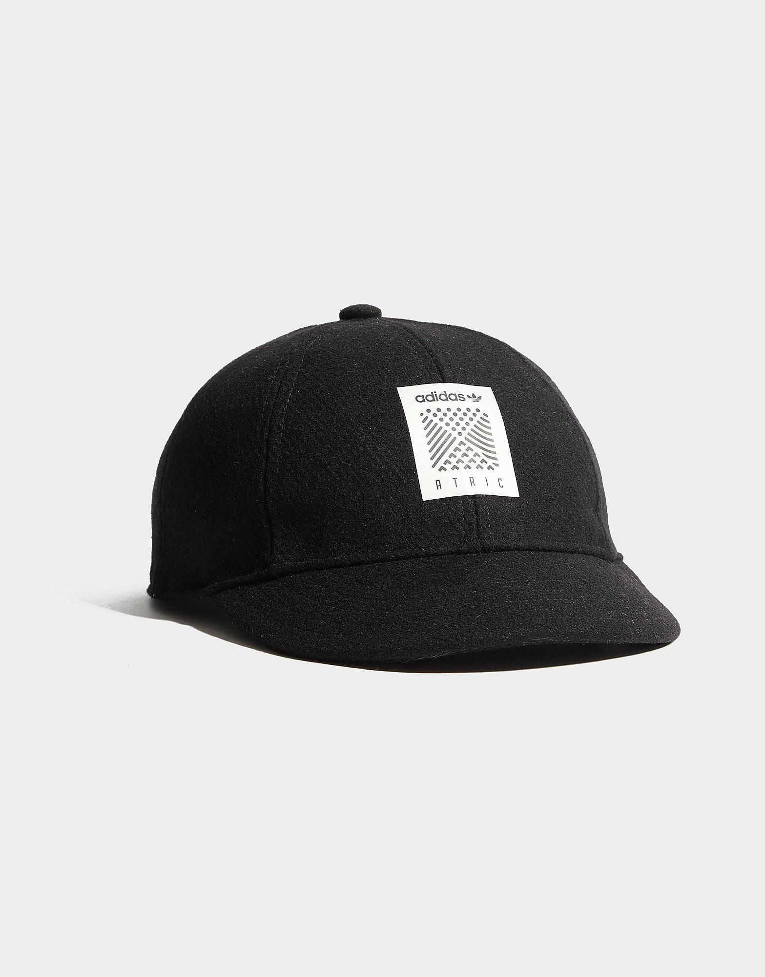 adidas Originals Atric Baseball Cap - Zwart - Heren