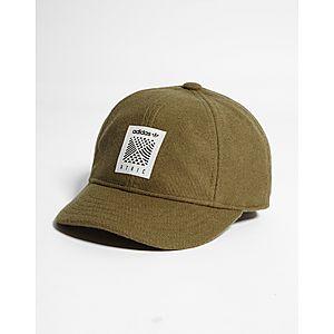 5744e9307ca adidas Originals Atric Baseball Cap adidas Originals Atric Baseball Cap