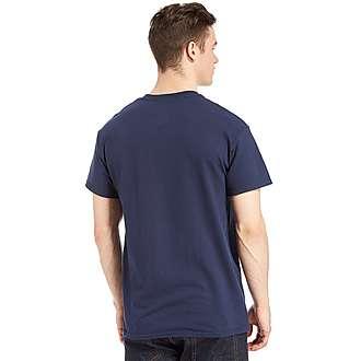 Official Team F.C Barcelona Scroll T-Shirt