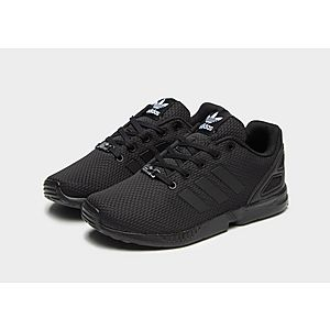premium selection 53f0d a50d2 adidas Originals ZX Flux Children adidas Originals ZX Flux Children