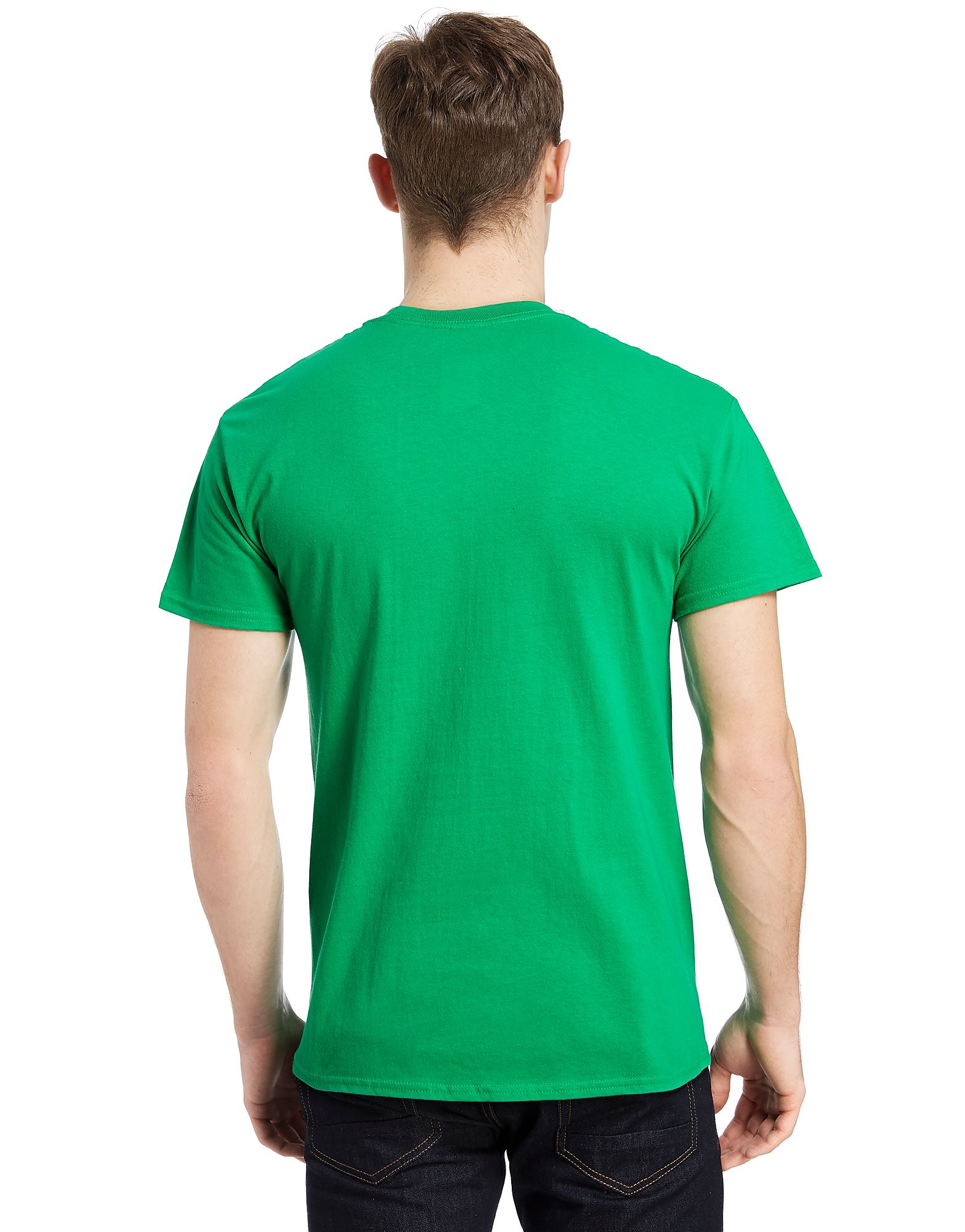Official Team T-shirt Scroll FC Celtic