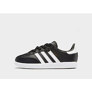 4e22a786a30 adidas Originals Samba Infant ...