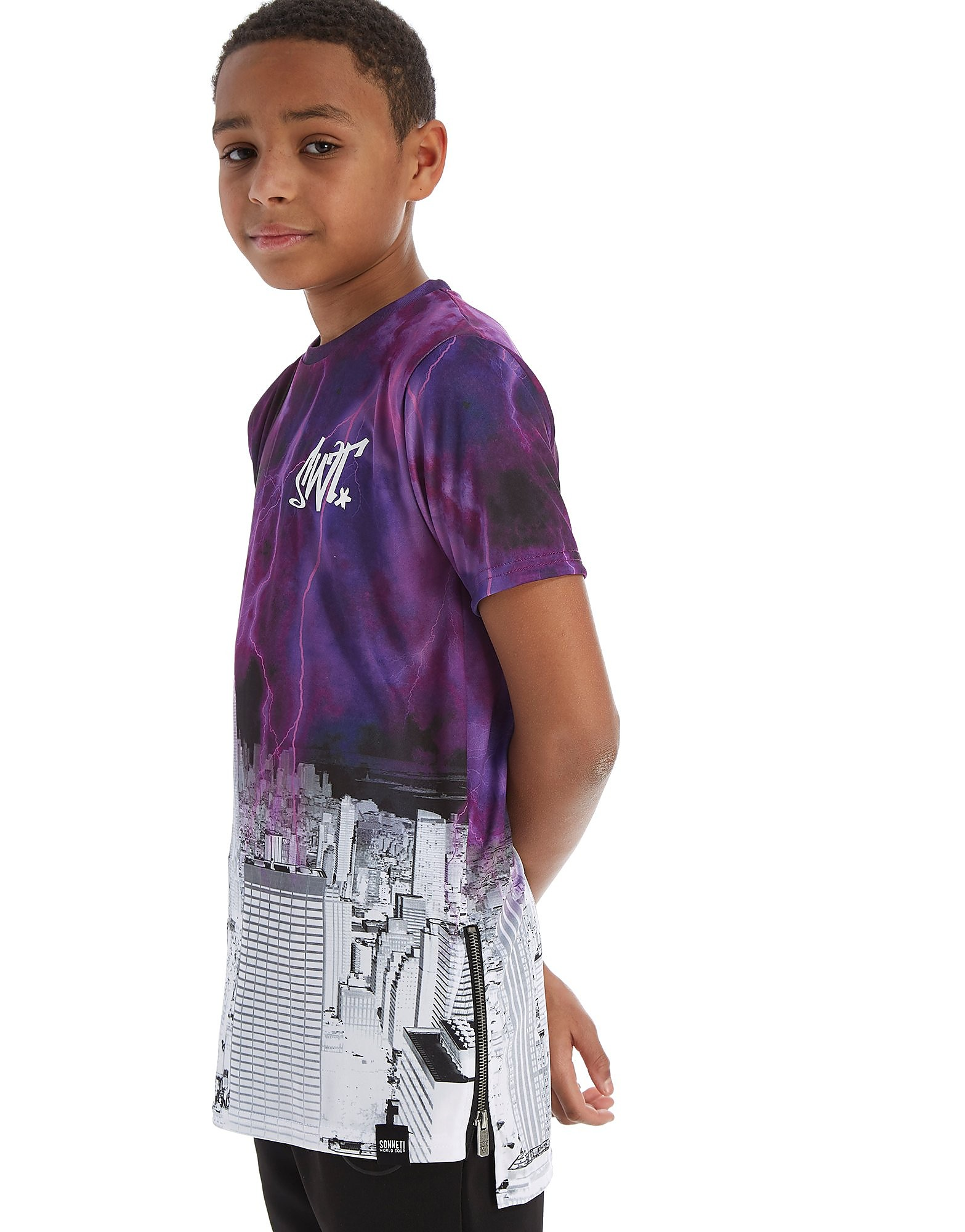 Sonneti Attach T-Shirt Junior
