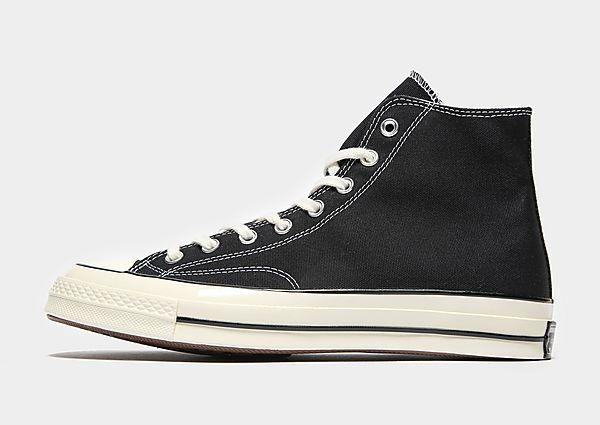 Converse Chuck Taylor All Star Hi '70s, Black/White