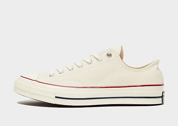 Converse Chuck Taylor All Star 70's Low, White
