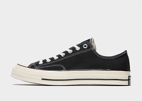 Converse Chuck Taylor All Star 70's Low, Black/White