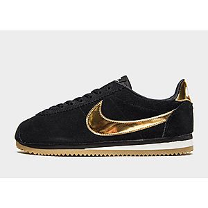 uk availability 08690 653d5 Nike Cortez Suede Women s ...