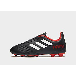 36314f668 adidas Team Mode Predator 18.4 FG Children ...
