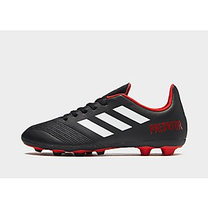 new product dd4d3 38c72 adidas Team Mode Predator 18.4 FG Junior ...