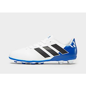adidas Team Mode Nemeziz Messi 18.4 FG Junior ... 69ea32f173833