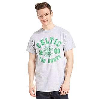 Official Team Celtic Varsity T-Shirt