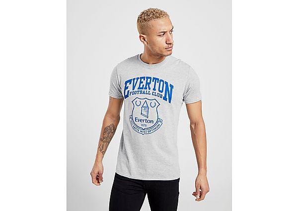 Official Team camiseta Everton F.C Crest