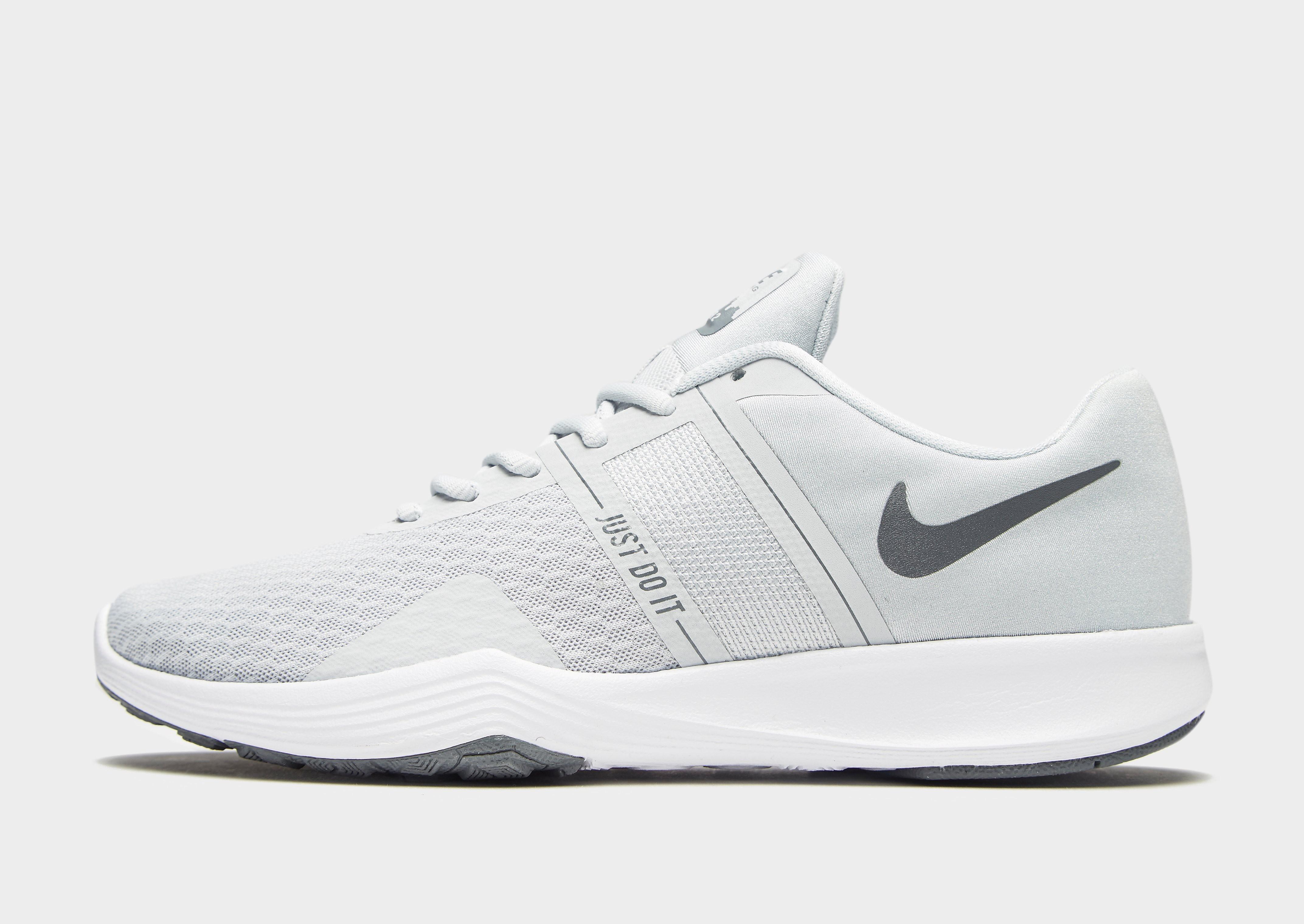 Nike City Trainer 2 Dames - alleen bij JD - Platinum/Grey - Dames