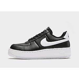 best service 89bf9 2a5dc Nike Air Force 1 Upstep Womens ...
