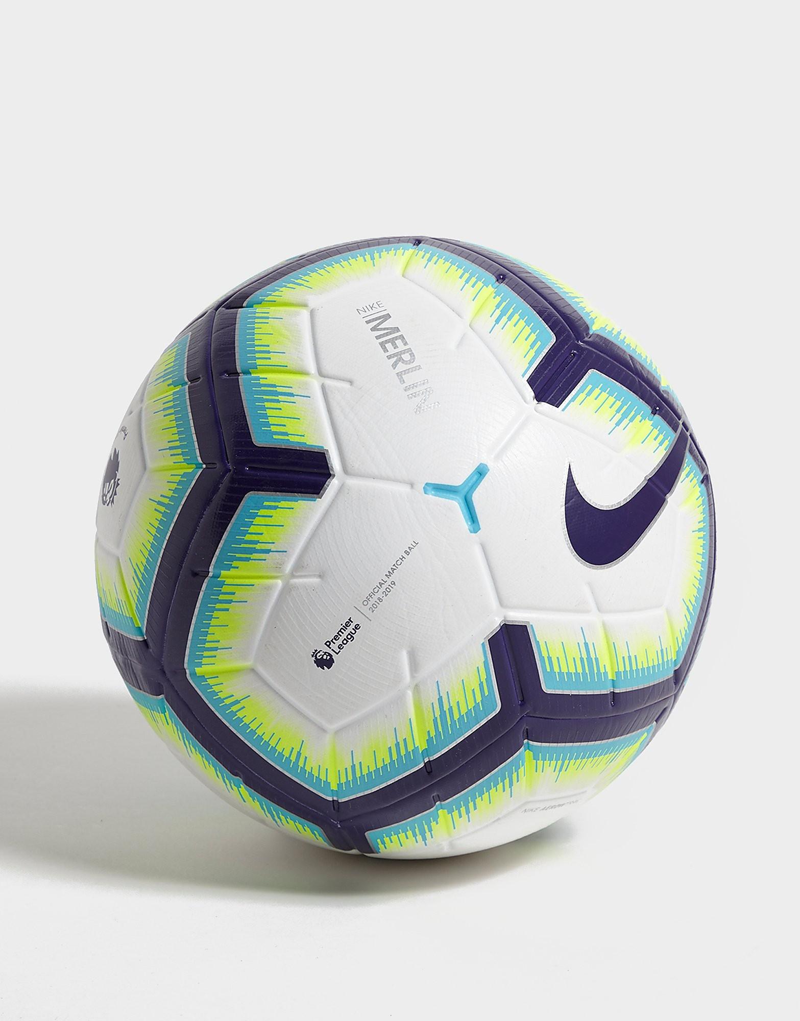 Nike Premier League 2018/19 Merlin Football