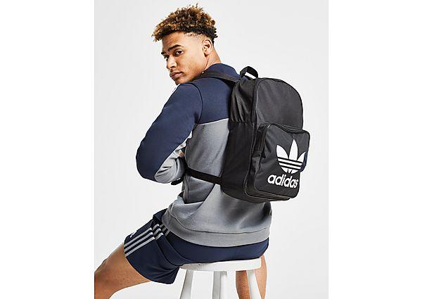 ADIDAS Trefoil Backpack - Black - Mens   £25.00   Gay Times 8f7ccc986c
