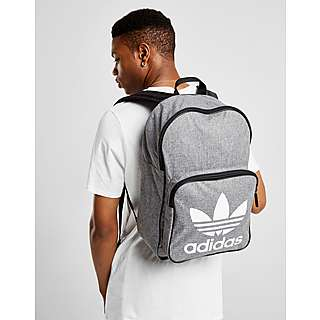 87128a47fb adidas Originals Classic Trefoil Backpack