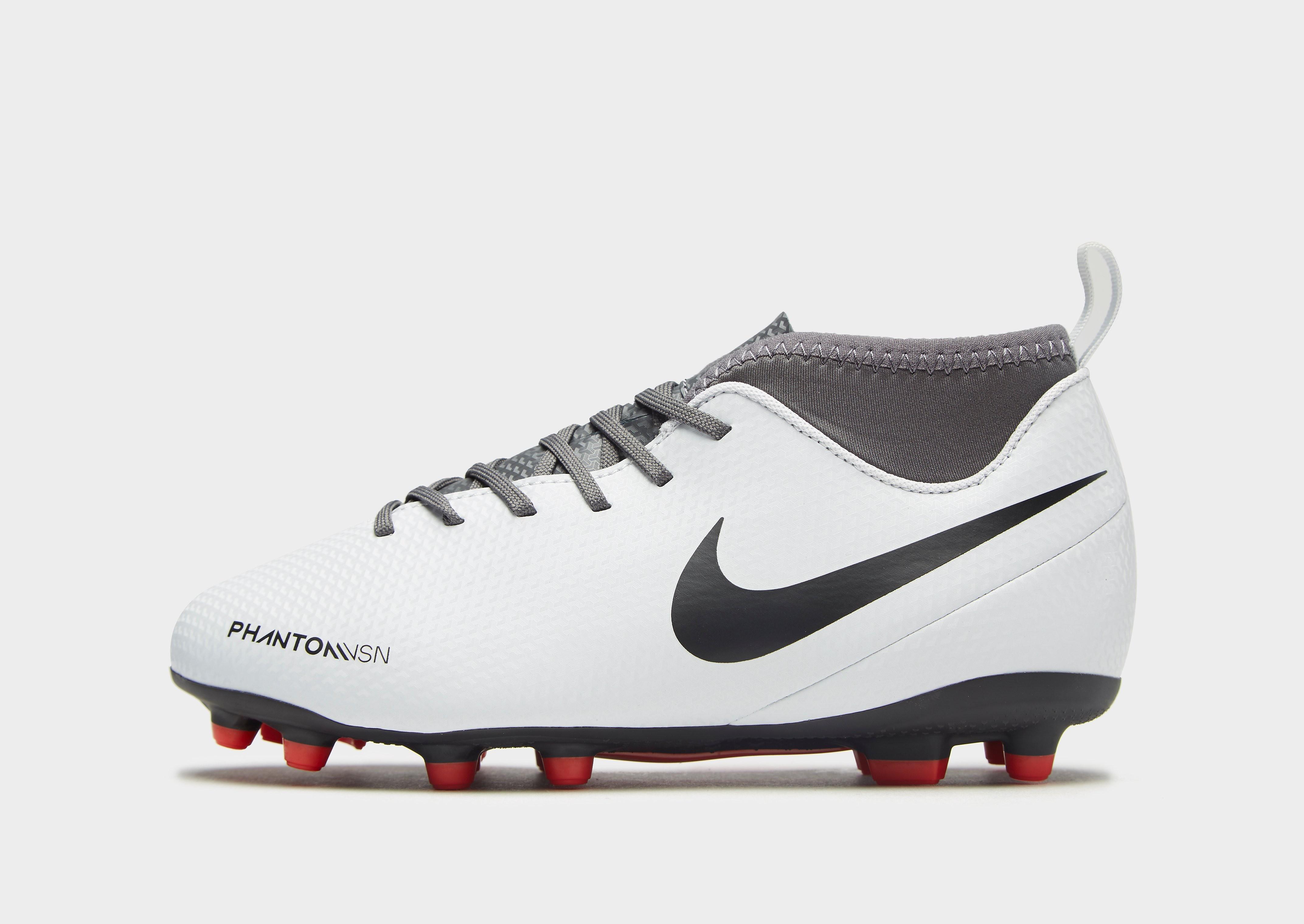 huge discount 8234a 999ba Bild på Nike Raised On Concrete Phantom Academy DF MG Barn, Vit