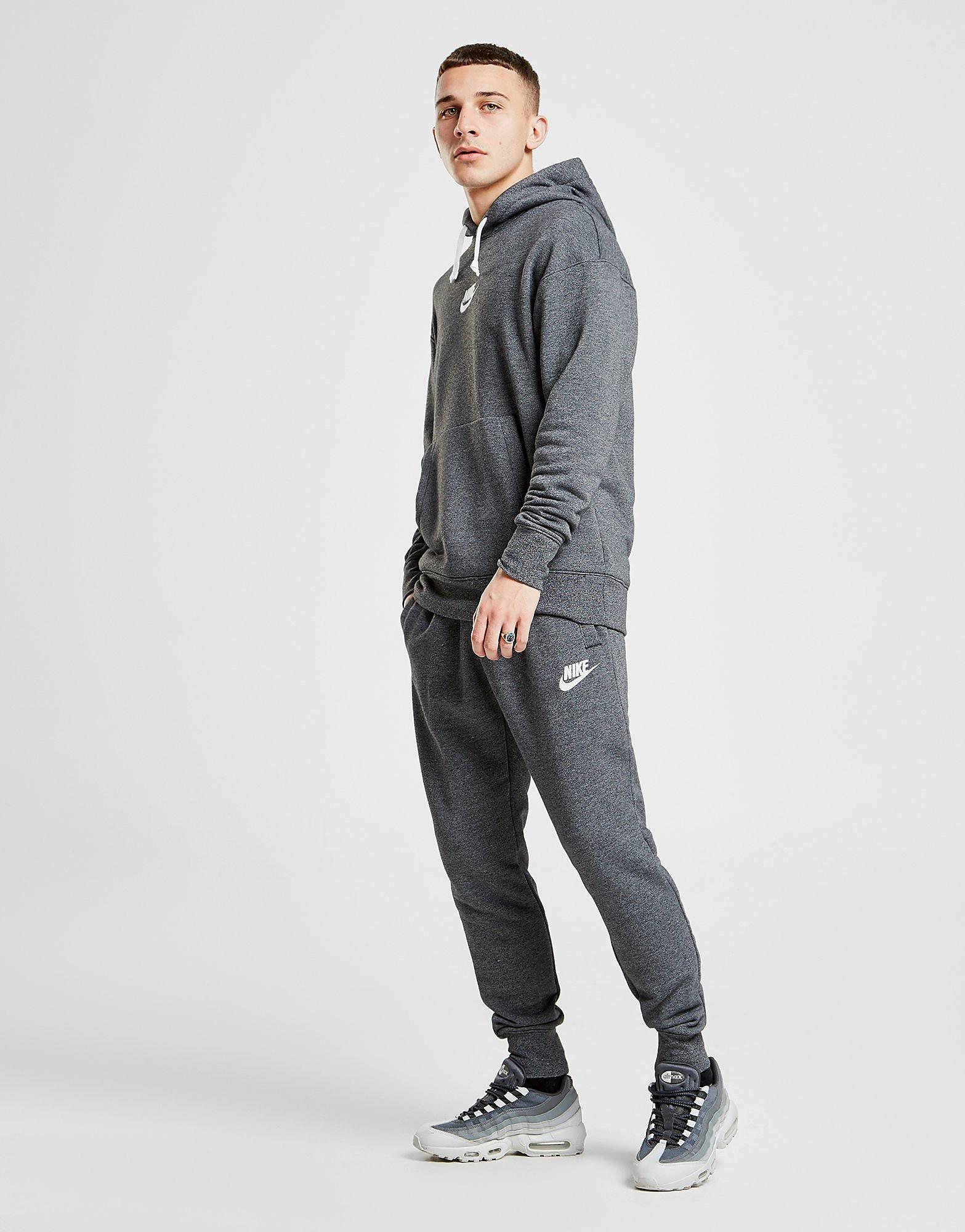 Nike Heritage Track Pants - Grau - Mens, Grau