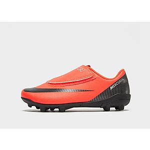 Nike CR7 Chapter 7 Mercurial Club MG Children ... c1fdbaa01