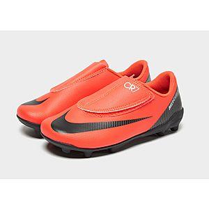 ... Nike CR7 Chapter 7 Mercurial Club MG Children c0bf41b657