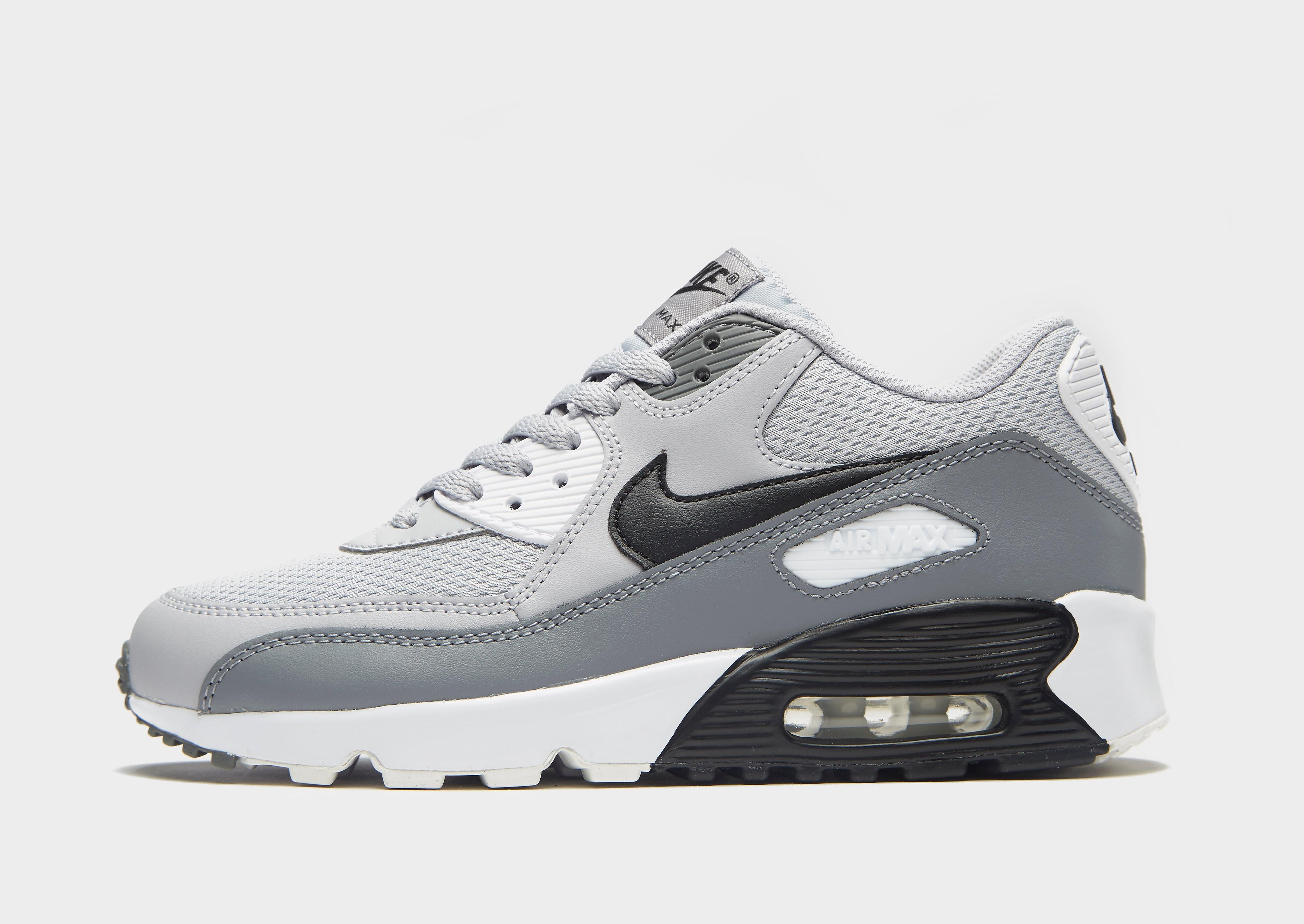 Nike Air Max 90 Junior Grijs Kind