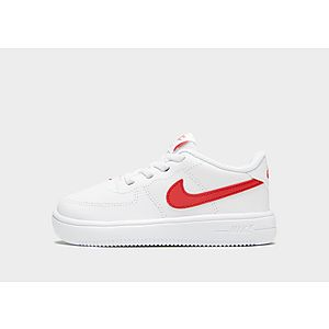 da1e0a1df5 ... white red toddler infant 38d62 989db; 50% off nike nike air force 1  baby toddler shoe 9f6ea f705b