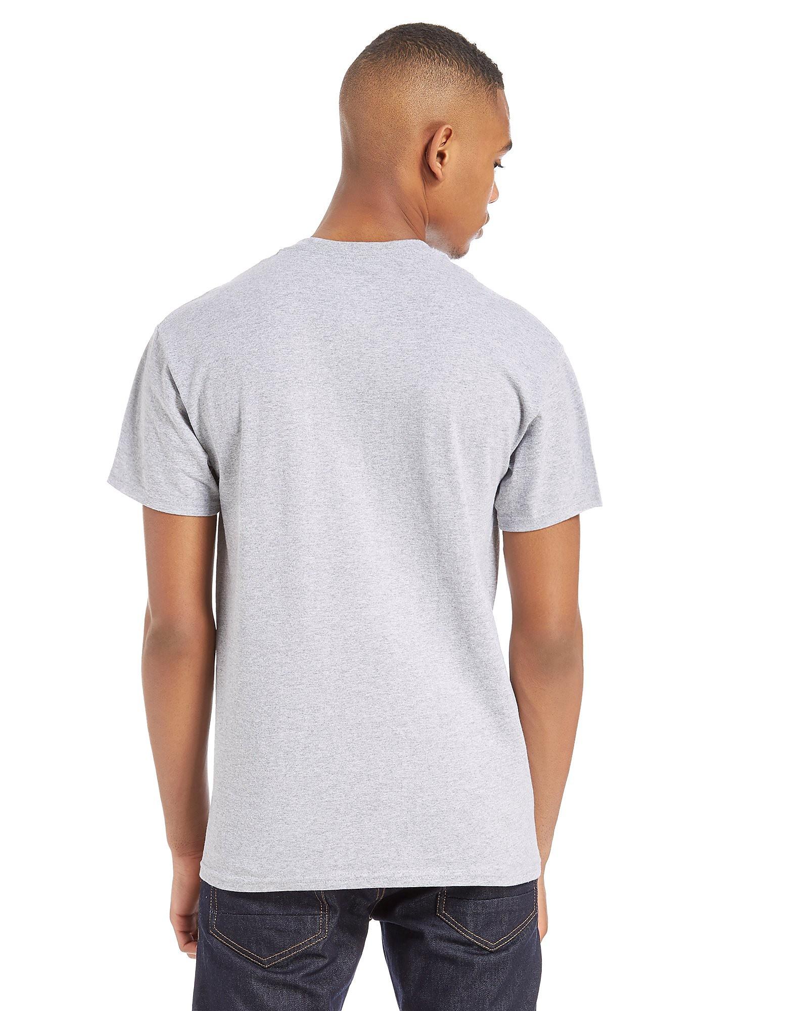 Official Team NUFC Saint James Park-t-shirt