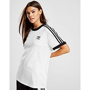 b2a8fd9b0 ... adidas Originals 3-Stripes California T-Shirt