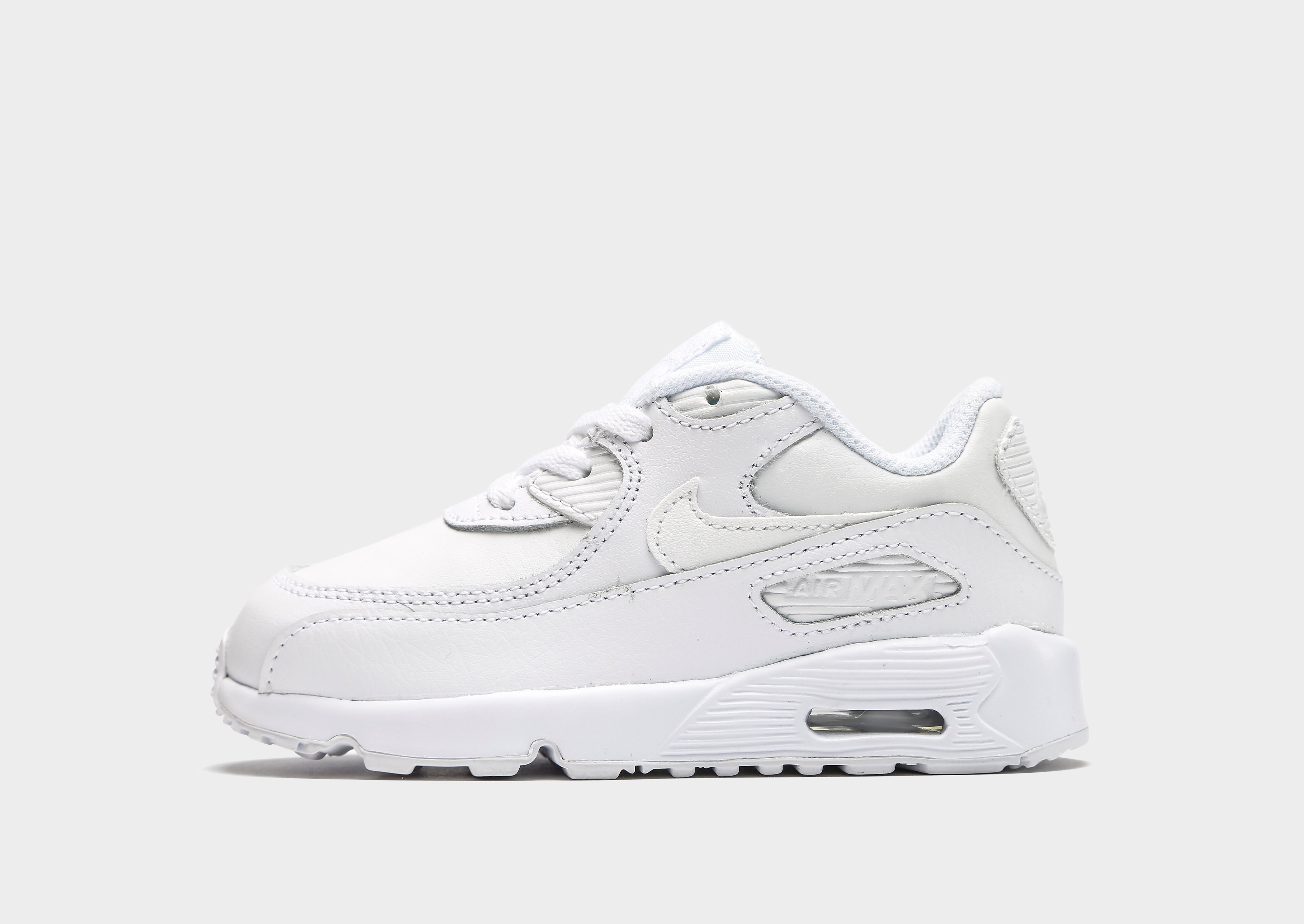 Nike Air Max 90 Baby's - Wit - Kind