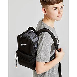 2ffcd4fe46cb NIKE Nike Brasilia Just Do It Kids  Backpack (Mini) ...