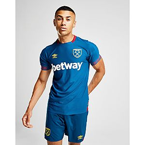 1247b6898 Umbro West Ham United FC 2018 19 Away Shirt ...