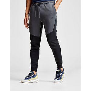 ... Nike Tech Fleece Colour Block Track Pants 9161f562d2b2