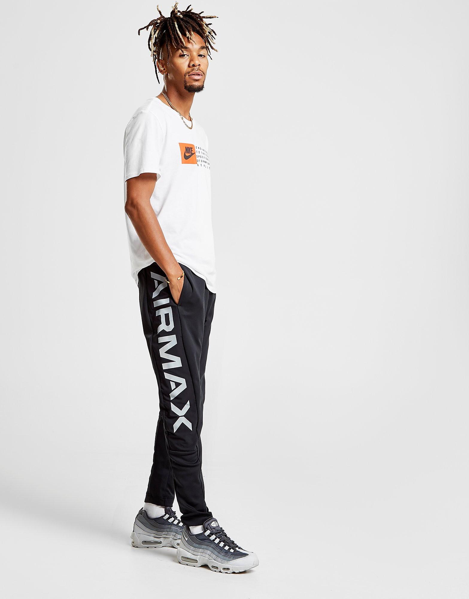 Nike Air Max Poly Track Pants Heren - alleen bij JD - Zwart - Heren