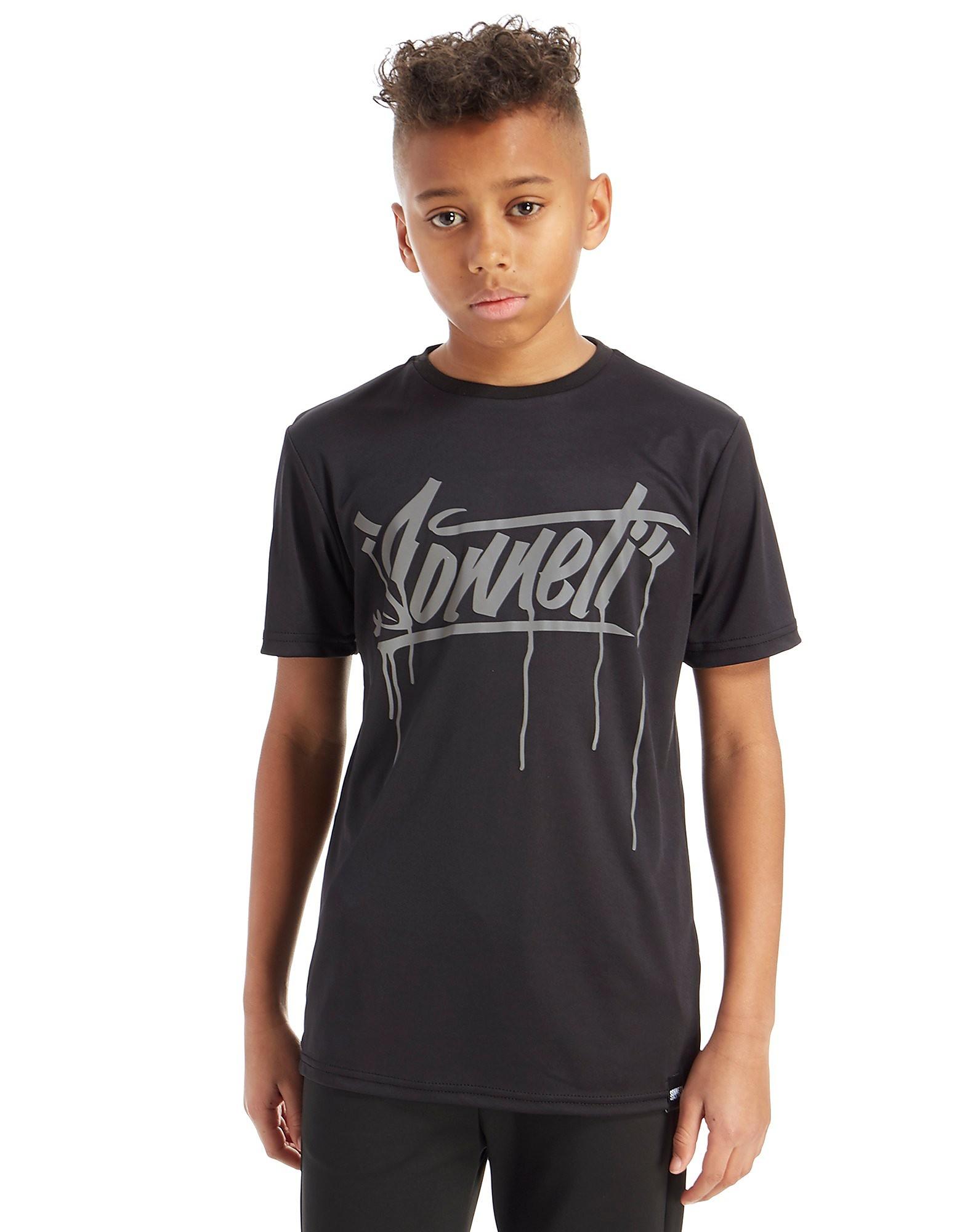 Sonneti Reflect T-Shirt Junior