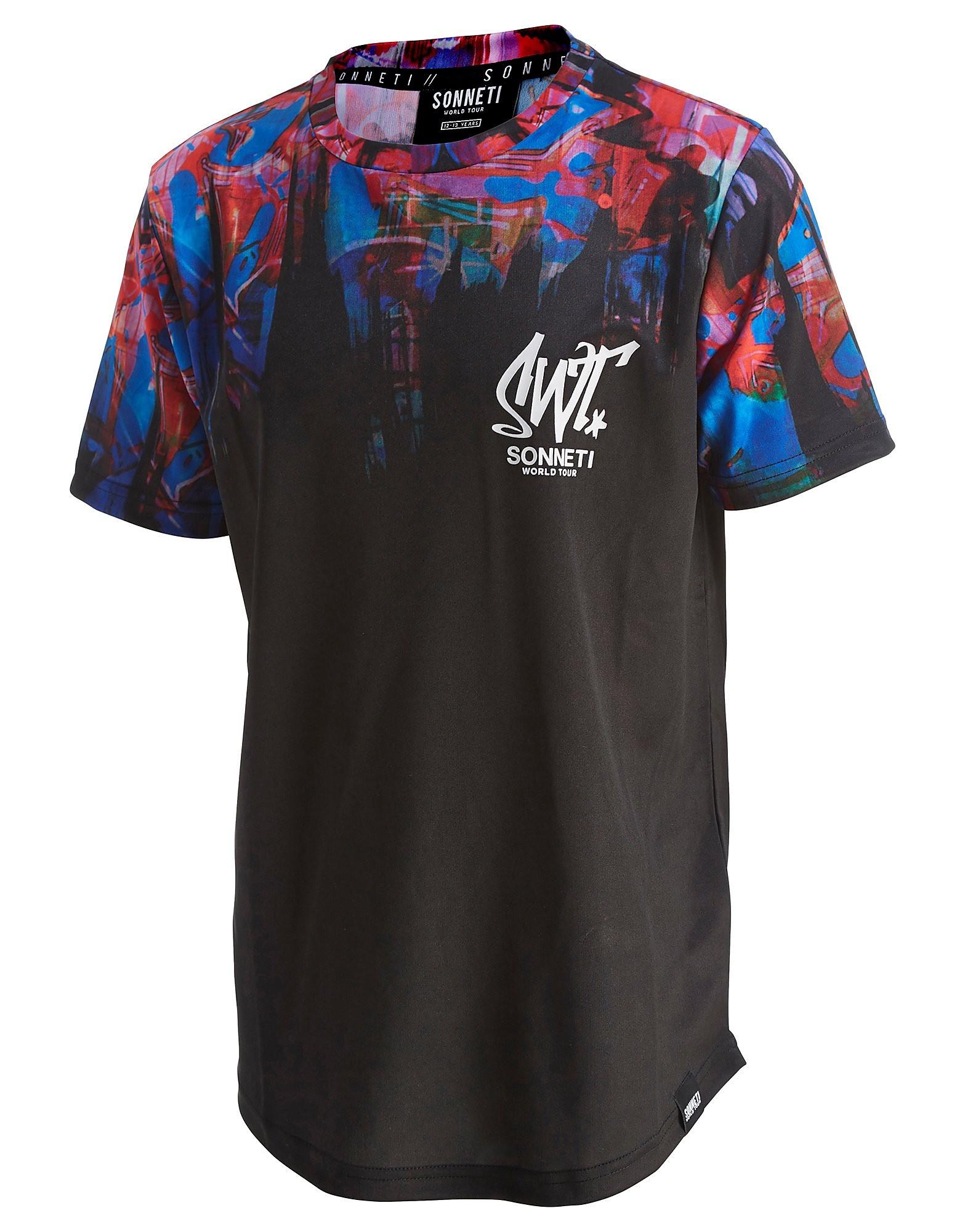 Sonneti Swish T-Shirt Junior
