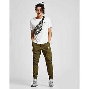Nike Twill Cuffed Track Pants Nike Twill Cuffed Track Pants 532eeda5ad4f