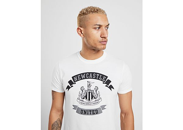 Official Team Camiseta Newcastle United Scroll