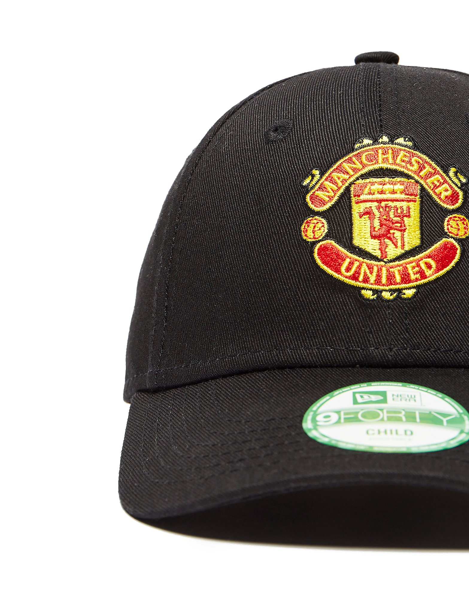 New Era Casquette Manchester United FC Kids 9Forty Junior
