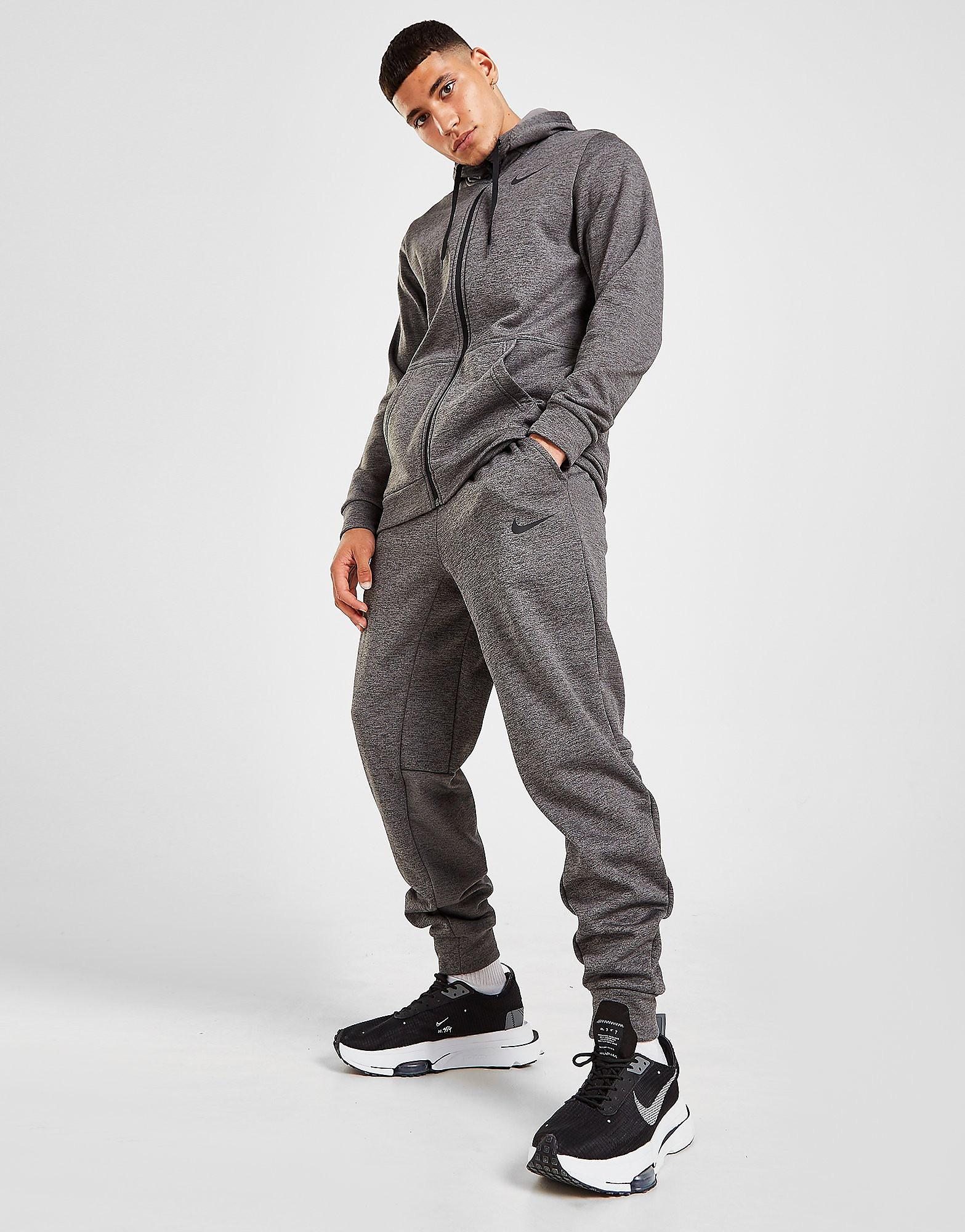 Nike Pantalon de Survêtement Homme - Only at JD - Gris, Gris