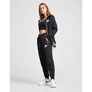 NIKE Nike Sportswear Tech Fleece Women s Trousers ... 4c10d82d74