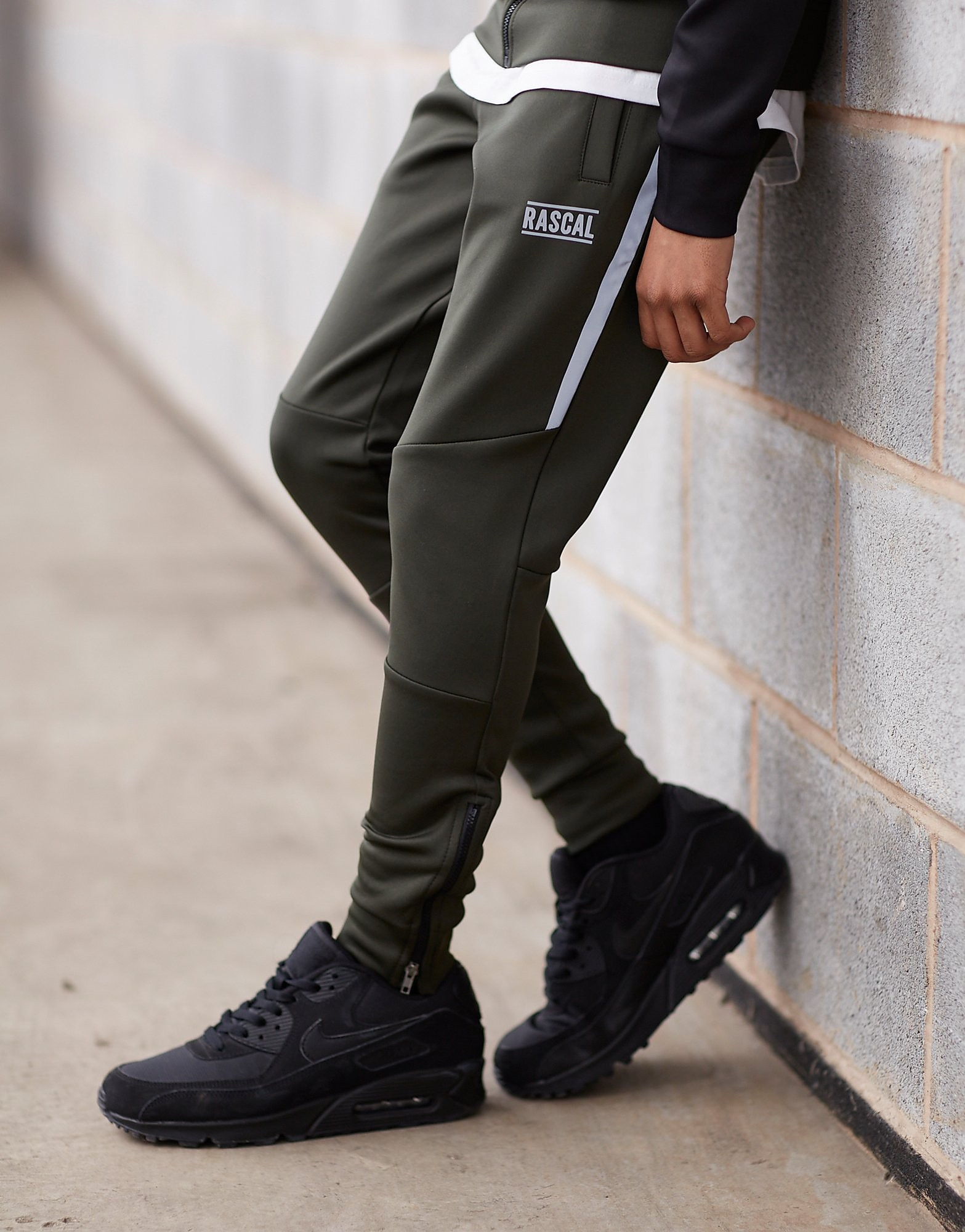 Rascal Mission Poly Pants Junior