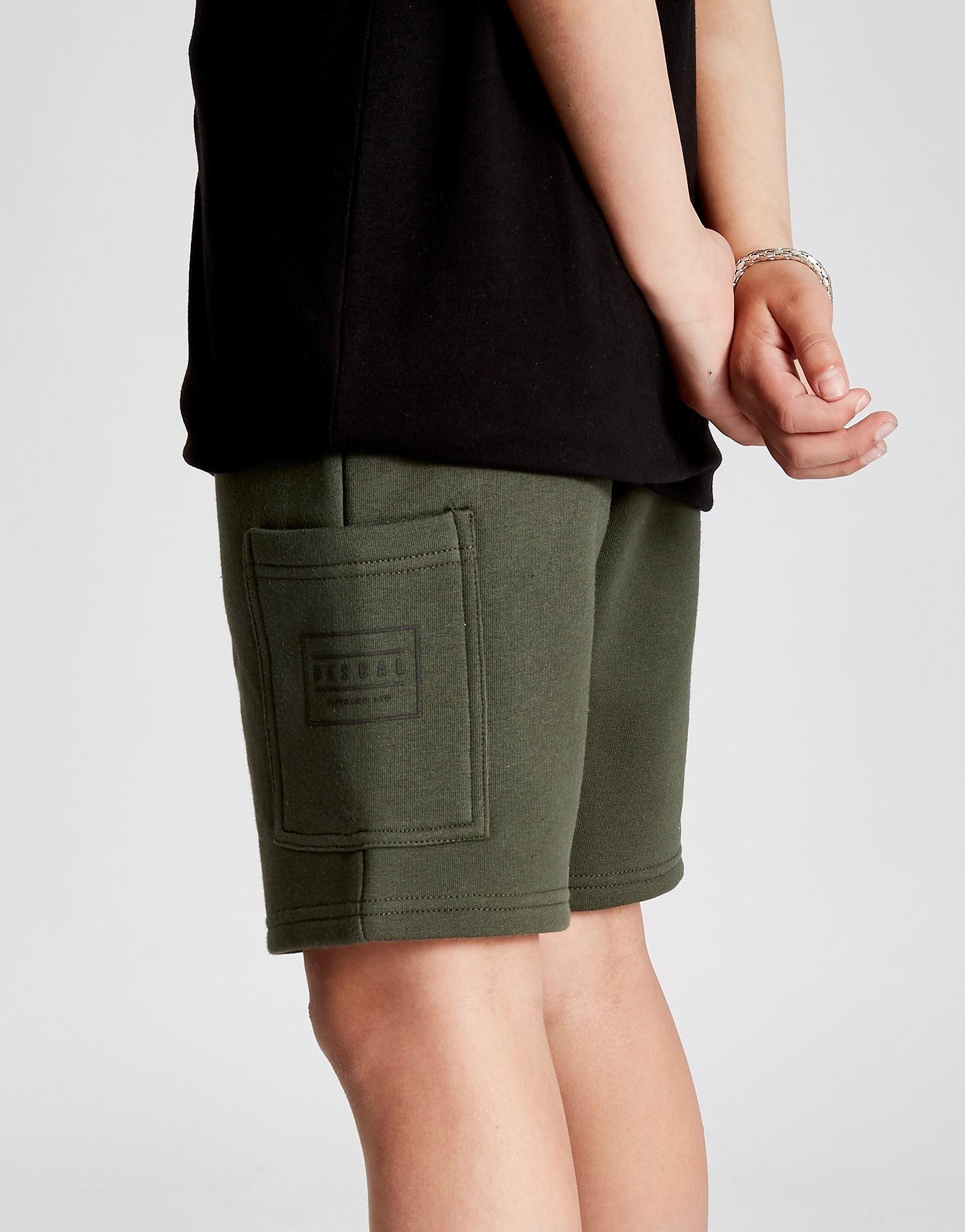Rascal Elba Cargo Shorts Junior