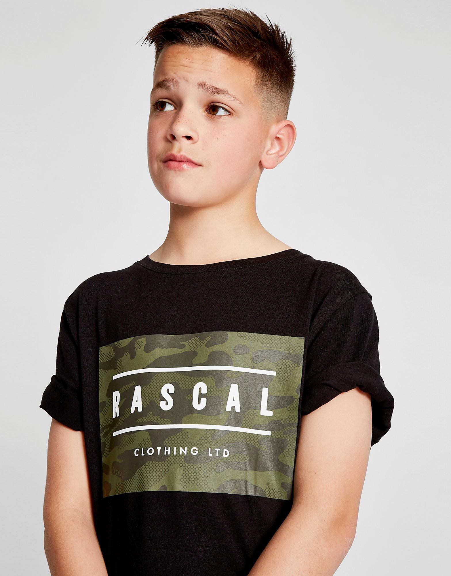 Rascal Excel Logo T-Shirt