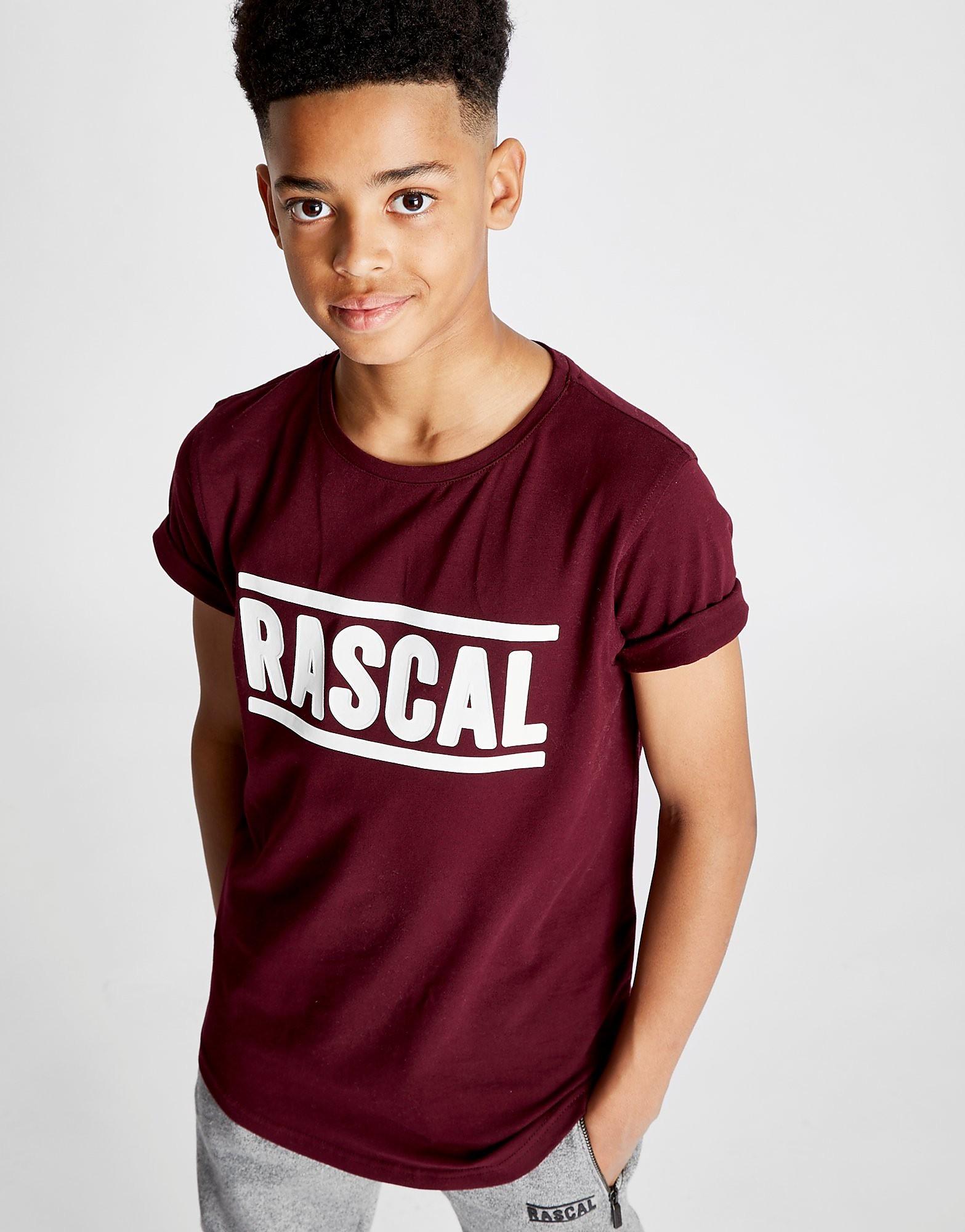 Rascal Lyon T-Shirt Junior