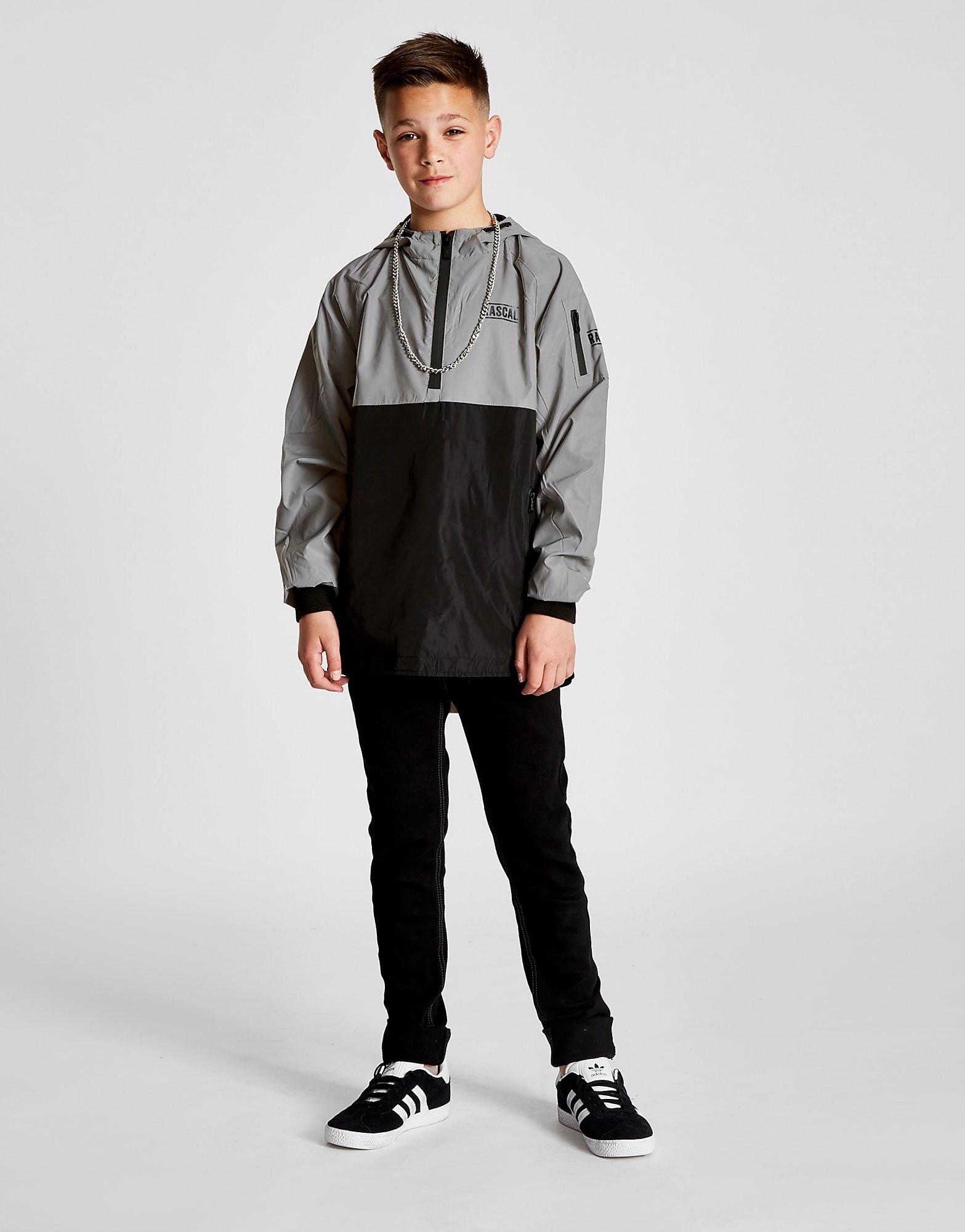 Rascal Reflective Overhead Jacket Junior
