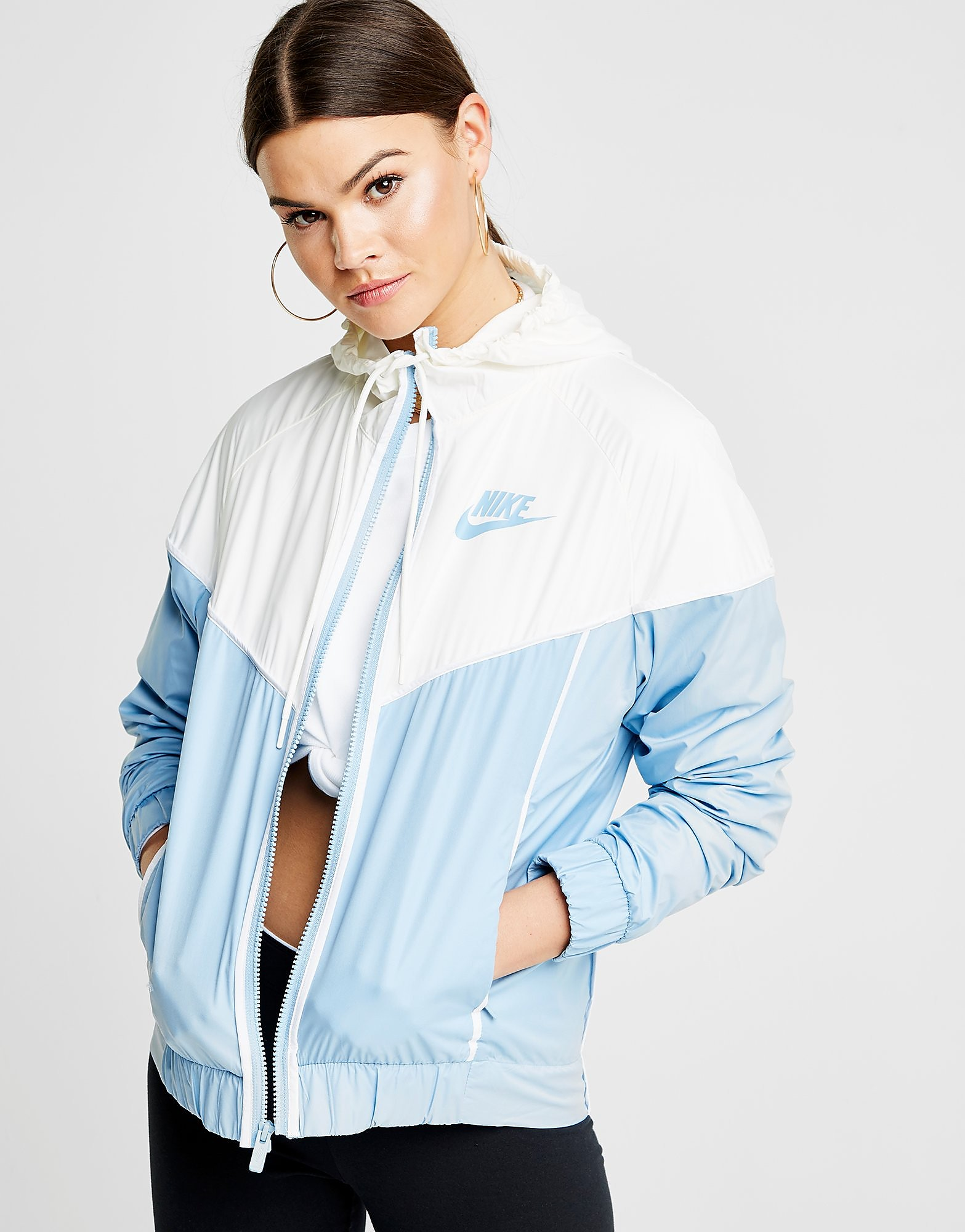 Nike Colourblock Windrunner Jacket