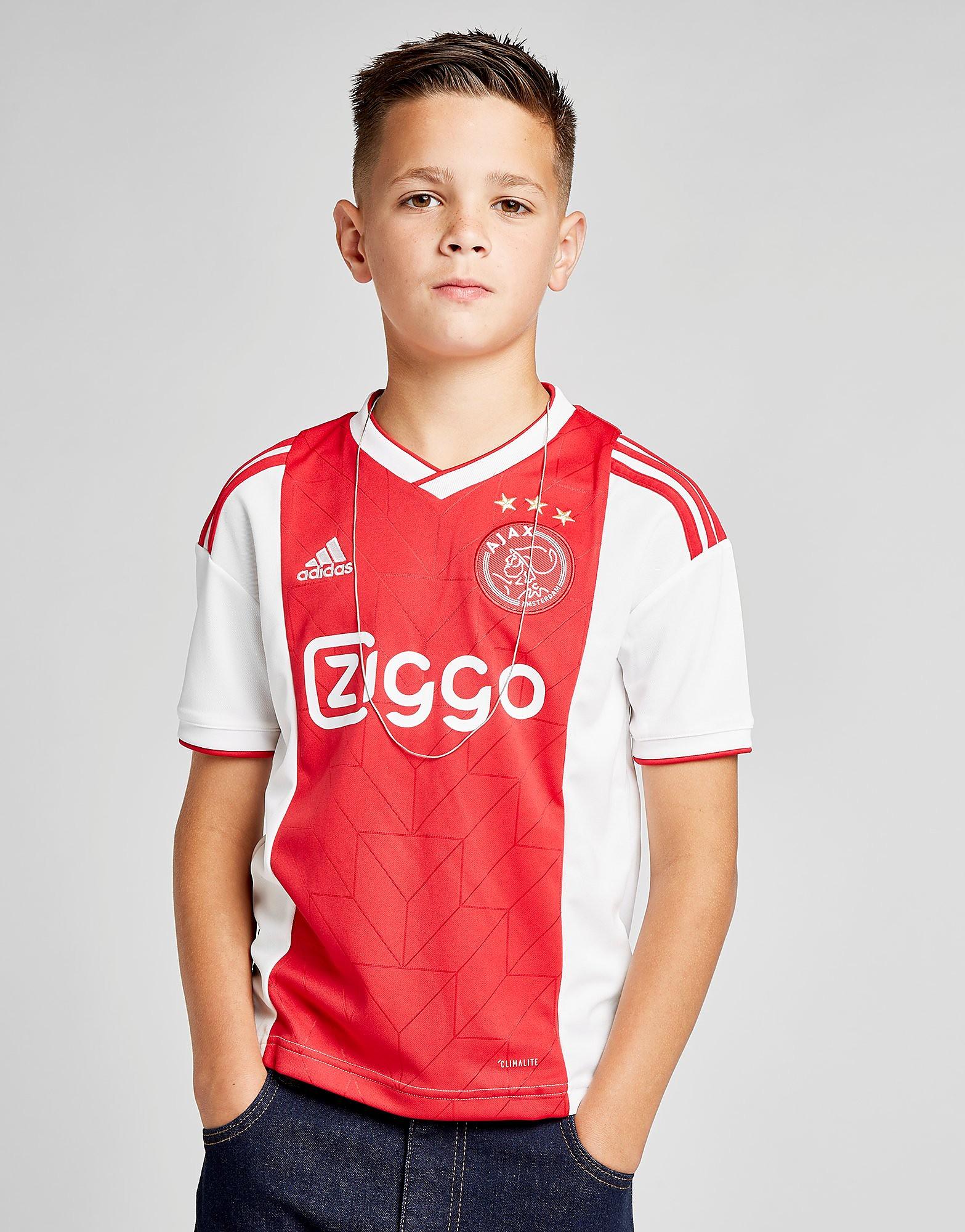 ADIDAS Ajax Amsterdam Home Jersey